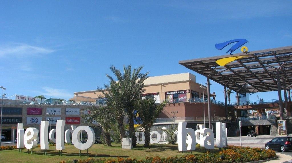 La Zenia Boulevard