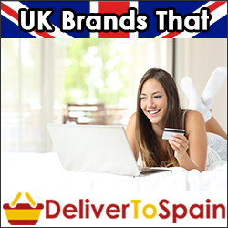 Deliver to Spain